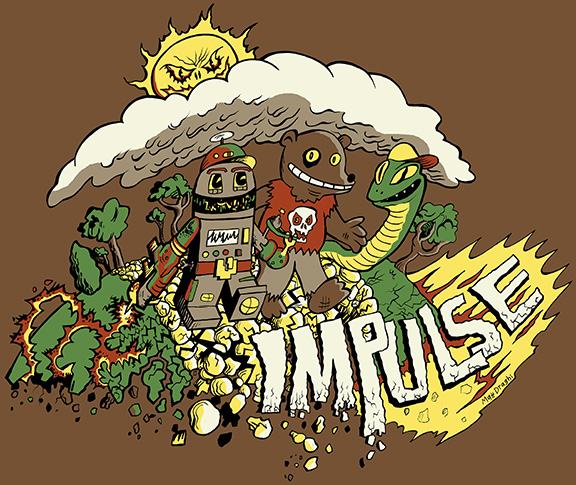 impulse-shirt